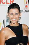 WESTWOOD, CA. - September 17: Nelly Furtado arrives at the 2009 ALMA Awards held at Royce Hall on the UCLA Campus on September 17, 2009 in Los Angeles, California.