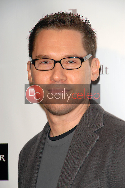 """Bryan Singer<br /> at the """"Across the Hall"""" Premiere, Laemmle's Music Hall, Beverly Hills, CA. 12-01-09<br /> David Edwards/Dailyceleb.com 818-249-4998"""