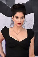 Sarah Silverman at the AFI Life Achievement Award Gala honoring actress Diane Keaton at the Dolby Theatre, Los Angeles, USA 08 June  2017<br /> Picture: Paul Smith/Featureflash/SilverHub 0208 004 5359 sales@silverhubmedia.com