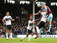 180826 Fulham v Burnley