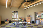 Columbus Recreation & Parks Wyandot Lodge | M+A Architects