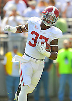 Alabama S Robert Lester