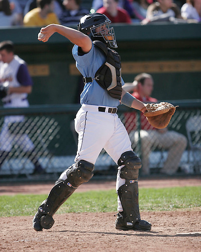 St. Joe vs. Clay