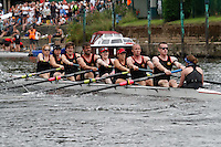 Eights - Sunday - Stourport Regatta 2015