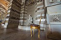 2015/07/21 Potsdam | Sanssouci | Eröffnung Grottensaal