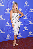 Carly Stenson<br /> celebrating the winners in this year&rsquo;s National Lottery Awards, the search for the UK&rsquo;s favourite Lottery-funded projects.  The glittering National Lottery Stars show, hosted by John Barrowman, is on BBC One at 10.45pm on Monday 12 September.<br /> <br /> <br /> &copy;Ash Knotek  D3151  09/09/2016