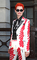 LFW SS20 Day One - Celebrity Sightings at Victoria House, Bloomsbury Square, London on September 13th 2019<br /> <br /> Photo by Keith Mayhew