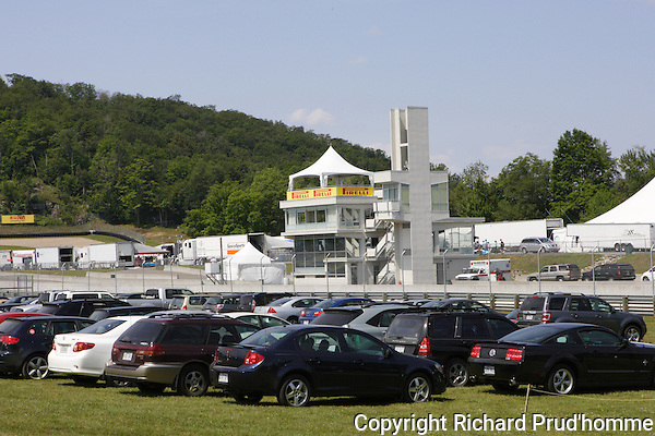 Legends of Motorsports weekend at Circuit Mont-Tremblant
