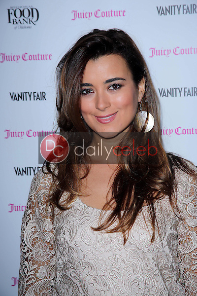 Cote de Pablo<br />