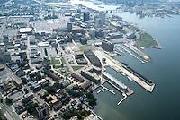 1985 APRIL..Redevelopment.Downtown West (A-1-6)..FREEMASON HARBOR..NEG#.NRHA#..