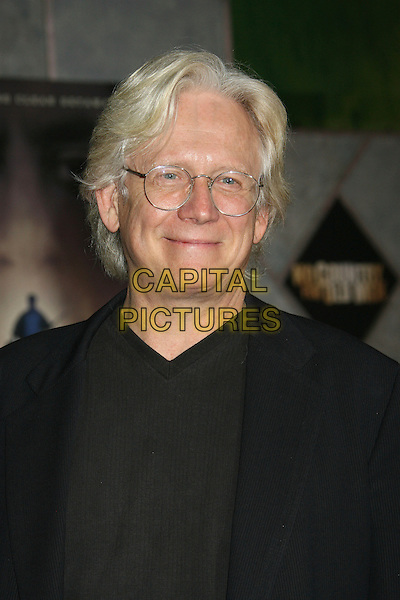 "BRUCE DAVISON.""No Country For Old Men"" Los Angeles Premiere held at the El Capitan Theatre, Hollywood, California, .USA,  4 November 2007..portrait headshot glasses Davidson.CAP/ADM/RE.©Russ Elliot/AdMedia/Capital Pictures."