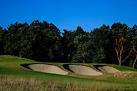 A general view of the 16th during the second round of the European Amateur Championship played at the Royal Hague Golf and Country Club, The Hague, Netherlands. 28/06/2018<br /> Picture: Golffile | Phil Inglis<br /> <br /> All photo usage must carry mandatory copyright credit (&copy; Golffile | Phil Inglis)