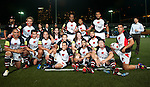 BGC Asia Pacific Barbarians win the Cup Final during Day 2 of the GFI HKFC Tens 2012 at the Hong Kong Football Club on March 22, 2012. Photo by Manuel Queima / The Power of Sport Images for HKFC