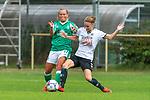 02.08.2020, wohninvest Weserstadion Platz 12, Bremen, GER,FSP, FLYERALARM, FFBL SV Werder Bremen vs  SV Henstedt-Ulzburg, <br /> <br /> <br /> <br />  im Bild<br /> <br /> Magarita Gidon (WerderBremen17)<br /> <br /> Foto © nordphoto / Kokenge