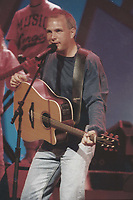 1992 <br /> Garth Brooks<br /> Photo By John Barrett-PHOTOlink.net/MediaPunch