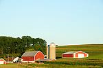 Barns & Hills