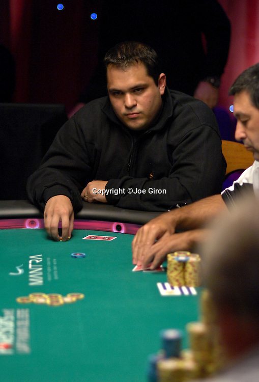 Andre Ventura-final table 9