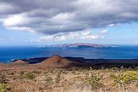 View of Kaho'olawe from Maui