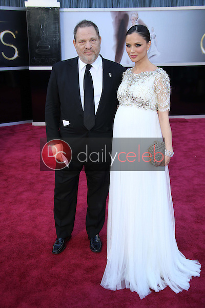 Harvey Weinstein<br /> at the 85th Annual Academy Awards Arrivals, Dolby Theater, Hollywood, CA 02-24-13<br /> David Edwards/DailyCeleb.com 818-249-4998