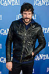 "Daniel Grao attends to the premiere of the film ""¡Canta!"" at Cines Capitol in Madrid, Spain. December 18, 2016. (ALTERPHOTOS/BorjaB.Hojas)"