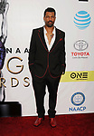 PASADENA, CA - FEBRUARY 11: Actor Deon Cole arrives at the 48th NAACP Image Awards at Pasadena Civic Auditorium on February 11, 2017 in Pasadena, California.