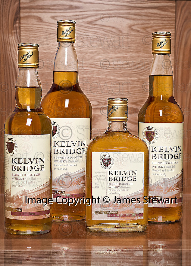 GLASGOW WHISKY LIMITED<br /> KELVIN BRIDGE FAMILY