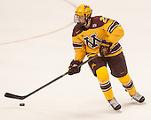 Michael Brodzinski (MN - 20) - The Union College Dutchmen defeated the University of Minnesota Golden Gophers 7-4 to win the 2014 NCAA D1 men's national championship on Saturday, April 12, 2014, at the Wells Fargo Center in Philadelphia, Pennsylvania.