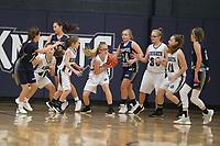Basketball 7th Grade 10/22/19