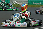Chris Walker Karting Images