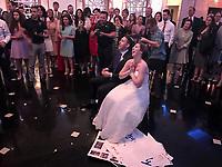 Shira & Tyler Silver Wedding