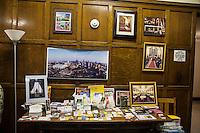 Masonic Temple of Detroit Segreteria,