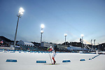 15/02/2018 - Womens 15km Ind - Biathlon - Pyeongchang2018 - Alpensia - Korea