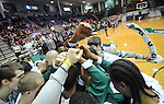 Tulane vs UTEP  Men's Basketball 2012