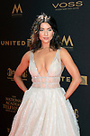 LOS ANGELES - May 1: Jacqueline Macinnes Wood at The 43rd Daytime Emmy Awards Gala at the Westin Bonaventure Hotel on May 1, 2016 in Los Angeles, California