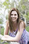 Becca Portraits
