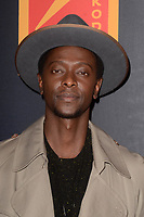 LOS ANGELES - FEB 15:  Edi Gathegi at the 3rd Annual Kodak Film Awards at the Hudson Loft on February 15, 2019 in Los Angeles, CA