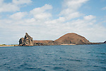 pinnacle rock galapagos