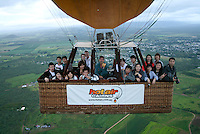 20100324 March 24 Cairns Hot Air