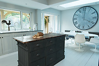 West Meon interiors