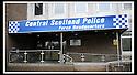 Central Scotland Police HQ