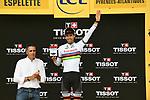 Stage 20 ITT Saint-Pee-sur-Nivelle to Espelette