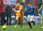 Jack McMillan and James Tavernier