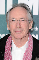 Writer Ian McEwan at the London Film Festival 2017 screening of &quot;On Chesil Beach&quot; at the Embankment Garden Cinema, London, UK. <br /> 08 October  2017<br /> Picture: Steve Vas/Featureflash/SilverHub 0208 004 5359 sales@silverhubmedia.com