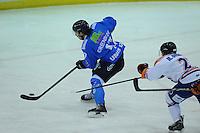 IJSHOCKEY: HEERENVEEN; 20-12-2014, IJsstadion Thialf, UNIS Flyers - Eindhoven Kemphanen 201214, uitslag 7-0, Brandon Greenside (#47), ©foto Martin de Jong