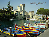 Gerhard, LANDSCAPES, photos, I. Hafen von Sirmone am Gardasee(DTMB910-15,#L#)