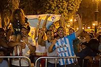 CURITIBA, PR, 09.11.2013 – Grupo de Parannse prestigiaram o show de Gaby Amarantos em Curitiba,pela corrente cultural, na noite deste sábado(09) FOTO: PAULO LISBOA – BRAZIL PHOTO  PRESS