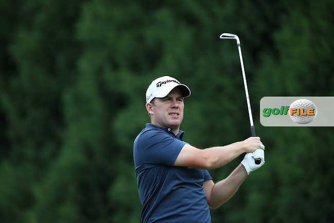 Richie Ramsey (SCO) on the 5th tee during Round One of the Tshwane Open 2015 at the Pretoria Country Club, Waterkloof, Pretoria, South Africa. Picture:  David Lloyd / www.golffile.ie. 12/03/2015
