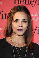 Katie Maloney<br /> at the Benefit Cosmetics Kick Off Of Wing Women Weekend, Space 15 Twenty, Hollywood, CA 09-26-14<br /> David Edwards/DailyCeleb.com 818-249-4998
