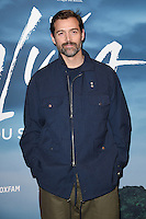 Patrick Grant<br /> at the Cirque du Soleil &quot;Amaluna&quot; 1st night, Royal Albert Hall, Knightsbridge, London.<br /> <br /> <br /> &copy;Ash Knotek  D3218  12/01/2017