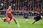 2018 EUFA Champions League Bayern Munich v Sevilla Apr 11th